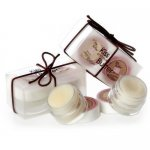 Kiss & Make it Butter Lip Balm & Scrub Gift Set