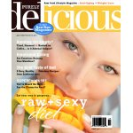 Spring 2010 - Purely Delicious Magazine (Raw Food)