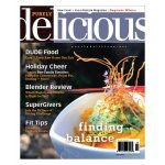 Fall 2009 � Purely Delicious Magazine (Raw Food)
