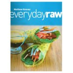 Everyday Raw, by Matthew Kenney