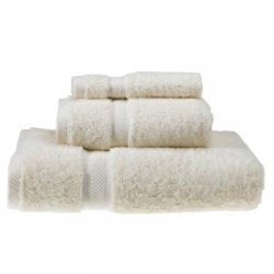 3 pc. Luxury Bamboo Bath Towel Set