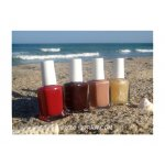 Nail Polish, Colors. Priti Organic Spa